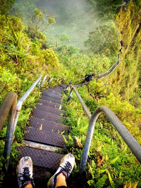 steep steep.